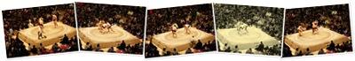 查看 日本相扑大赛第三十四回决赛